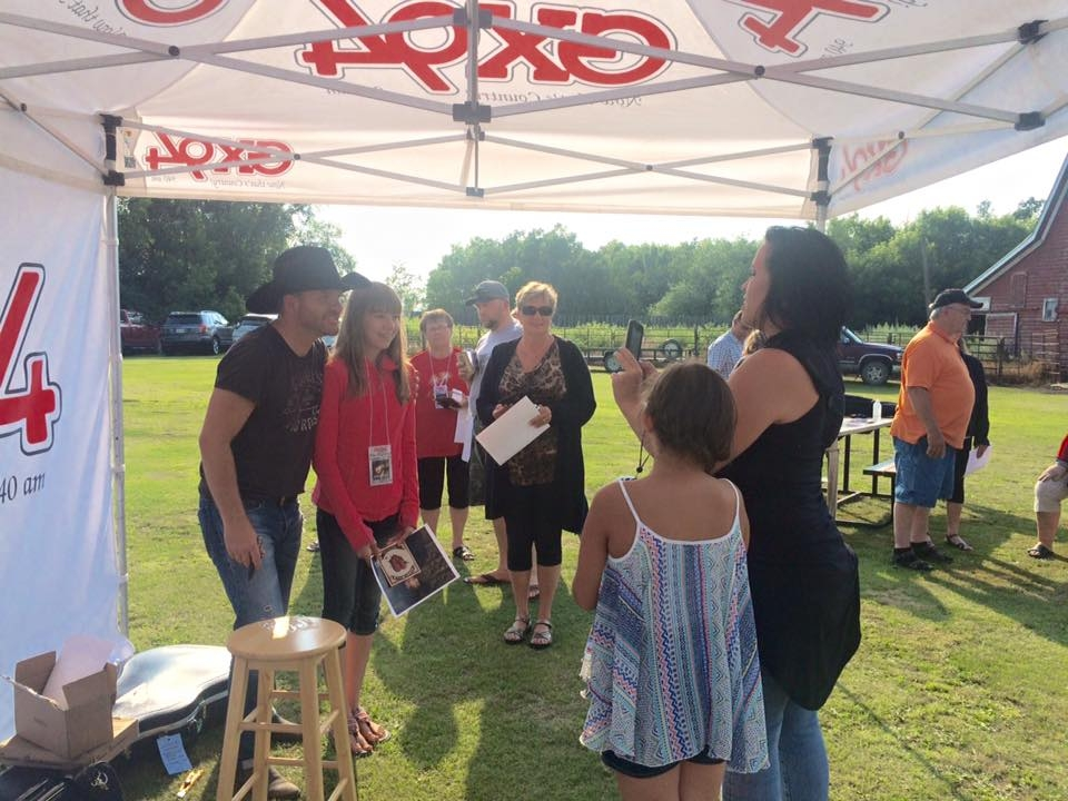 gx94 backyard concert with bobby wills gx94 radio now that 39 s